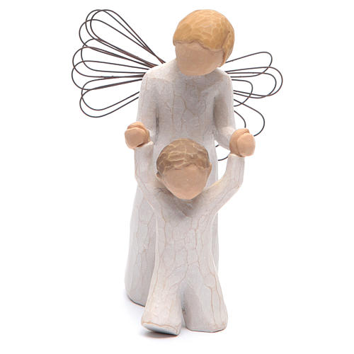 Willow Tree - Guardian Angel (Ange gardien) 1