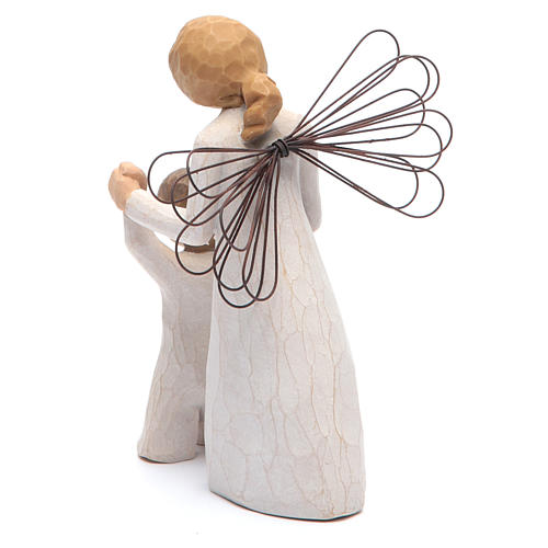 Willow Tree - Guardian Angel (Ange gardien) 3